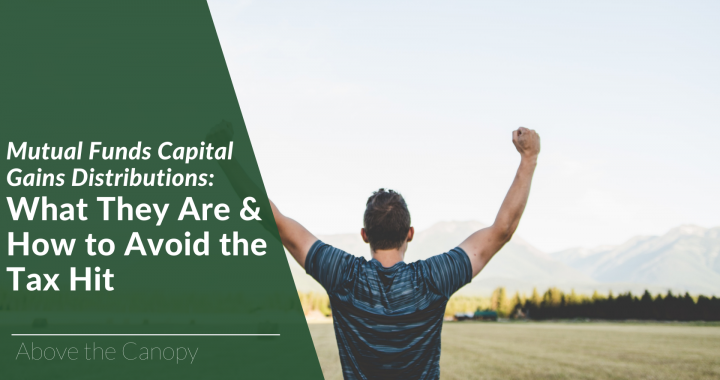 Mutual Funds Capital Gains Distributions: What They Are & How to Avoid the Tax Hit