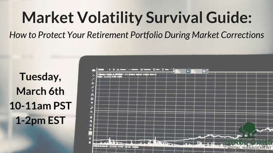 Market Volatility Survival Guide